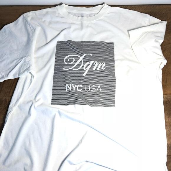 50ebcacf DQM Shirts | Ss Tshirt | Poshmark